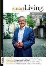 smartLiving Magazin Stuttgart | Ausgabe 04/2021