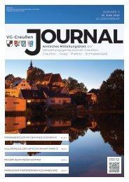 Creußen Journal - Ausgabe 12 - Juni 2021