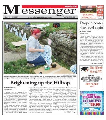 Westside Messenger - June 13, 2021