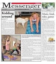 Madison Messenger - June 13th, 2021