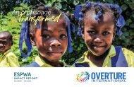 ESPWA Impact Report