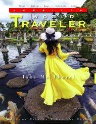 American World Traveler Summer 2021 Issue