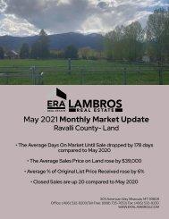 Ravalli County_LAND_May2021