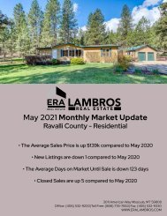 Ravalli County_Residential_May2021