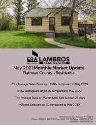 Flathead County_Residential_May2021