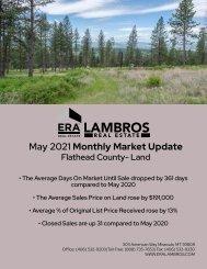 Flathead County_LAND_May2021