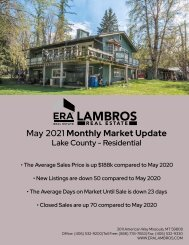 Lake County_Residential_May2021