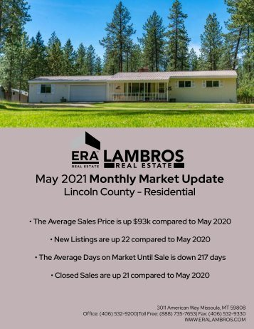 Lincoln County_Residential_May2021