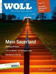 WOLL Magazin 2020.4 Winter I Meschede, Bestwig, Olsberg