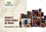 TotaalVERS - Brochure kerstpakketten 2021
