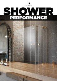 SP Shower Performance