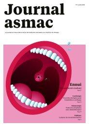 Journal asmac No 3 - juin 2021