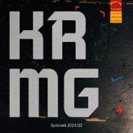 SPIELZEIT 21/22 • Theater Krefeld und Mönchengladbach