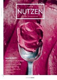 NUTZEN 02/2021 Ausgabe NordOst