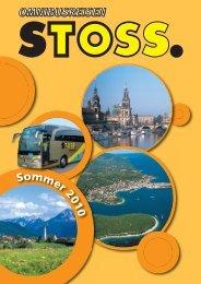 4-Sterne Hotel - Omnibusverkehr STOSS Neuigkeiten