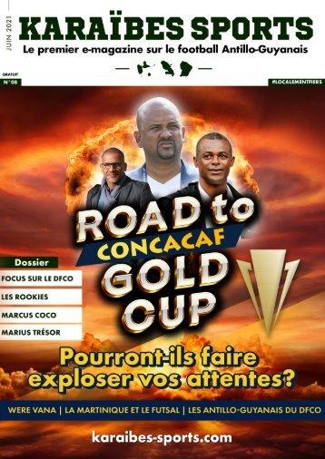 Karaïbes Sports #8