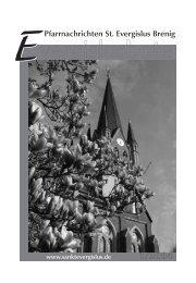 Nr. 1/2004 - Sankt Evergislus