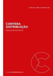 Catálogo Contera Distribuição 2021