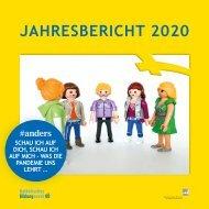 Jahresbericht 2020 des Kath. Bildungswerkes OÖ