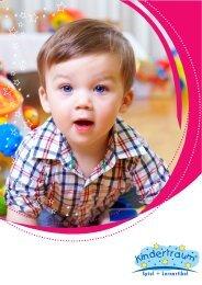 Kindertraum-Katalog 2021