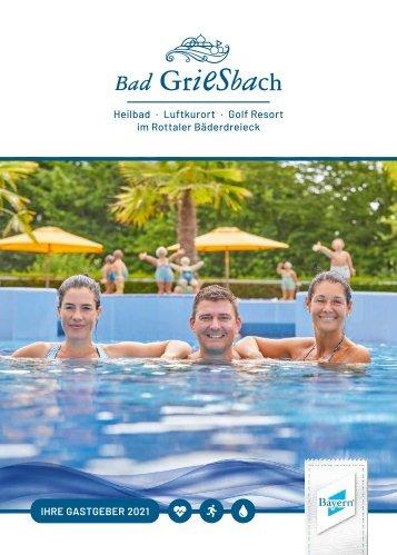 Bad Griesbach Gastgeber 21