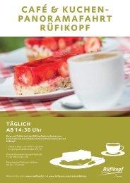 2_Cafe+Kuchen_Panoramafahrt_Rüfikopf