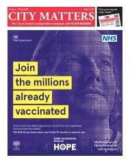 City Matters 130