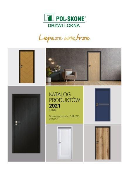 Katalog Lepsze Wnętrze 2021 - II edycja