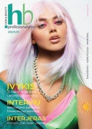 Hair & Beauty profesionalams 2021_4