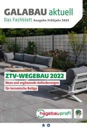 Kipp & Grünhoff Galabau aktuell