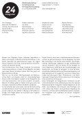 Katalog - 24 Fotografen - Seite 2