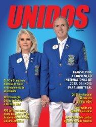 UNIDOS_Boletim 2021 EDIÇÃO 01 - Notícias de Última Hora