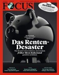 FOCUS-Magazin-25-2021-Vorschau