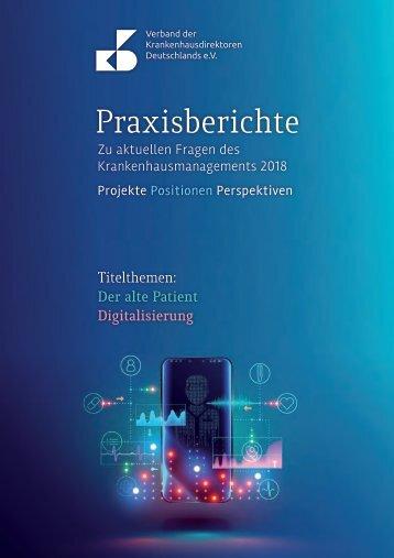 VKD-Praxisberichte 2018