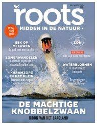 Roots editie 7/8 - 2021 - inkijkexemplaar