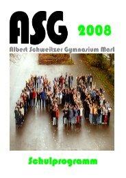 Schulprogramm (pdf) - Albert