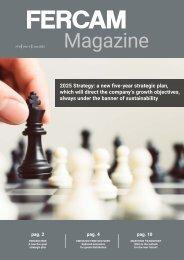 FERCAM Magazine #8_2021 ENG