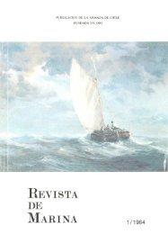 Indice Revista de Marina #758