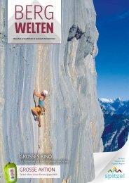 BERGWELTEN - Menschen und Geschichten aus Garmisch-Partenkirchen