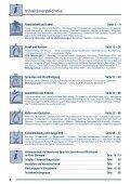 Herbstsemester 2012 - Stadt Bargteheide - Seite 3
