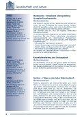 Herbstsemester 2012 - Stadt Bargteheide - Seite 5
