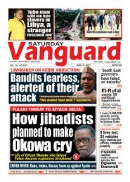 19062021 - How Jihadists planed to make Okowa cry