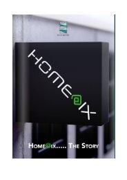 Home@ix the Story.