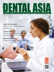 Dental Asia July/August 2021