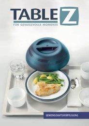 Table Z-Katalog Carware 2021
