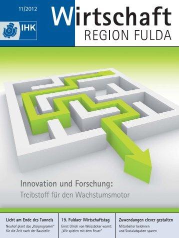 11/2012 - IHK Fulda