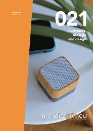 electronics, lifestyle and design 021 * MONDIALGIFTS.EU