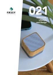 Elektronik, Lifestyle & Design 021