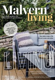 Malvern Living Jul - Aug 2021