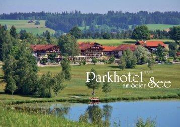 Parkhotel Katalog
